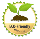 Toscanamia is an ECO-Friendly Website